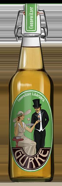 Leipziger GurkenLikör