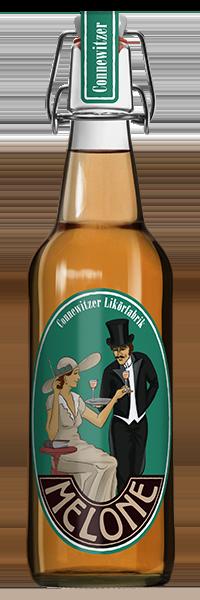 Leipziger MelonenLikör